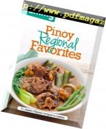 Yummy - Pinoy Regional Favorites 2016