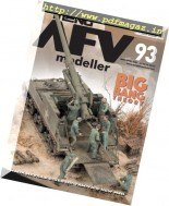 AFV Modeller - Issue 93, March-April 2017