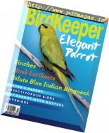 Australian Birdkeeper Magazine - February-March 2017