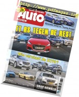 Auto Review - Februari 2017