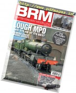 British Railway Modelling - March 2017
