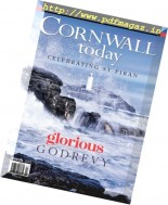 Cornwall Today - March 2017