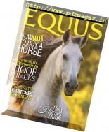 Equus - March 2017