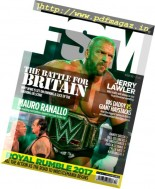 Fighting Spirit Magazine - Issue 142, 2017