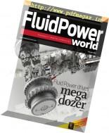 Fluid Power World - February 2017