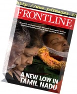 Frontline - 3 March 2017