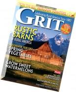 Grit - March-April 2017