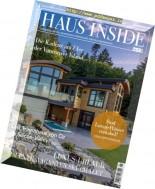 Haus Inside - Nr. 1, 2017