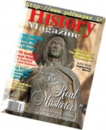 History Magazine - February - March 2017