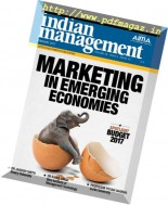 Indian Management - February 2017