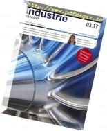 Industrie Anzeiger - Nr.3, 2017