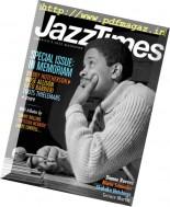 JazzTimes - March 2017