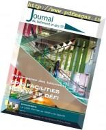 Le Journal du Batiment et des TP - 9 au 15 Fevrier 2017