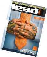 Lead Digital - 15 Februar 2017
