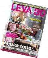 Leva & Bo - Nr.5, 2017