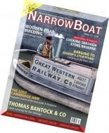 NarrowBoat - Winter 2016