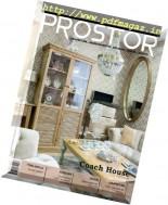Prostor Magazine - Decembar-Januar 2016