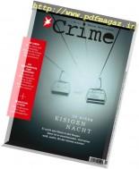 stern Crime - Nr.11, 2017