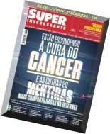 Superinteressante Brazil - Marco 2017