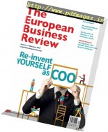 The European Business Review - January-February 2017