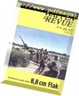 Waffen Revue - N 28, Marz - Mai 1978