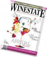 Winestate Magazine - Annual 2017