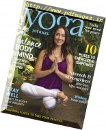 Yoga Journal USA - March 2017