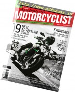 Australian Motorcyclist - March 2017
