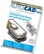 Autocad & Inventor Magazin - Februar-Marz 2017