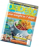 Diabetic Living Australia - March-April 2017