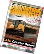Earthmoving Equipment - December 2016 - January 2017