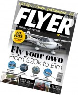 Flyer UK - April 2017