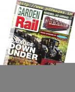 Garden Rail - March 2017