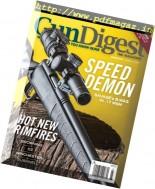 Gun Digest - Spring 2017