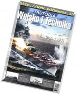 Historia Wojsko i Technika - N 6, Listopad - Grudzien 2016