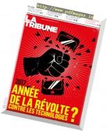 La Tribune - 16 au 22 Fevrier 2017