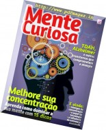 Mente Curiosa - Brazil - Fevereiro 2017