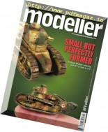 Military Illustrated Modeller - February 2017