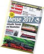 ModellEisenBahner - Marz 2017
