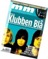Musikermagasinet - Januari 2017