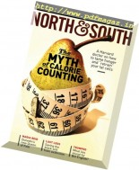 North & South - March 2017