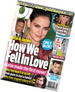 OK! Magazine USA - 20 February 2017