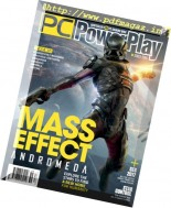 PC Powerplay - Issue 259, 2017