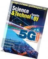 Science & Technology Gazette - February 2017