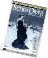 Scuba Diver - Issue 1, 2017