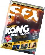 SFX – April 2017