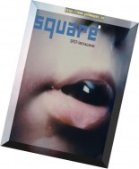 Square Magazine - Special Issue 7, 2017