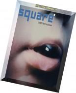 Square Magazine - Special Issue 7, 2017