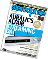 Stereophile - March 2017