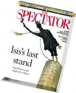 The Spectator - 18 February 2017